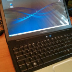 Portatile con Lubuntu
